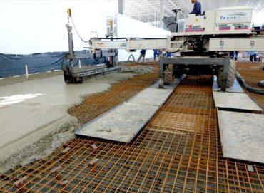 piso industrial telmec engenharia projeto 07