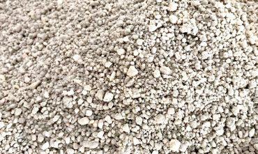Agregado Mineral para Piso Industrial LISTAGEM
