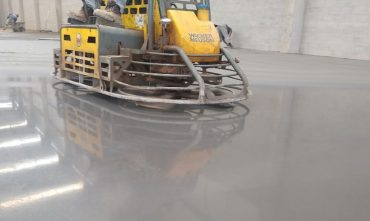 acabamento para piso industrial de concreto 2