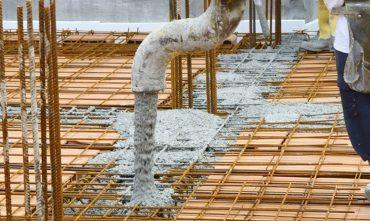 laje industrial de concreto 2