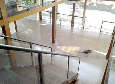 piso industrial la botanique projeto 11