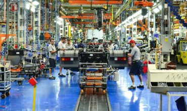 piso industrial para industria